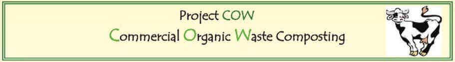 project cow logo